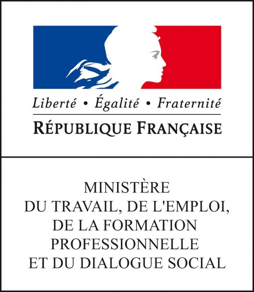 15feed932e9 Ministère du Travail